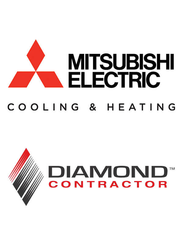mitsubishidiamond contractor Logo
